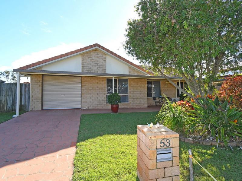 FIRST TIME FOR SALE SINCE NEW, 6 X 3 SHED, 18 SOLAR PANELS, SOLAR HOT WATER, LARGE FULL LENGTH COVERED ALFRESCO, LANDSCAPED GARDEN SIDE ACCESS TO REAR