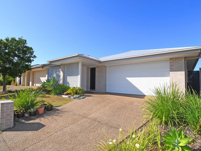 IDEAL INVESTMENT, MODERN SPACIOUS FAMILY HOME LOCATED IN A SOUGHT AFTER POSITION, CLOSE TO HOSPITALS, MEDICAL FACILITIES, SCHOOLS, SHOPS, GOLF & BEACH
