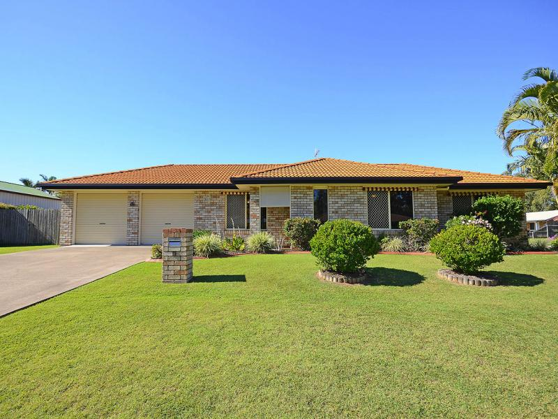 WALK TO THE COAST AND THE BEACH FROM THIS SENSATIONAL SOUGHT AFTER EXCLUSIVE CUL DE SAC POSITION WITH WIDE SIDE CARAVAN ACCESS TO THE REAR YARD.