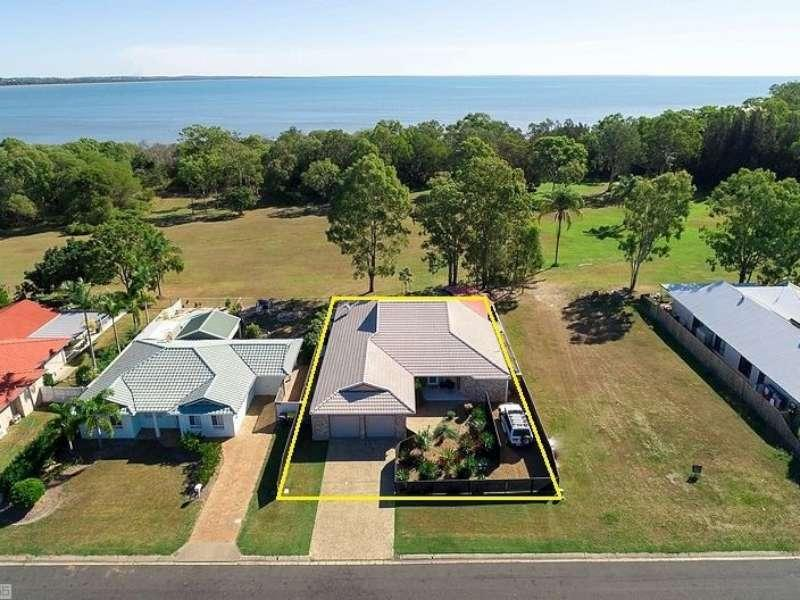 WALK TO THE WATER FROM YOUR BACK YARD, CLOSE TO GATAKERS BAY RECREATIONAL PARK, BOAT LAUNCH RAMP,  SANDY BEACH, WALKING, CYCLING TRAIL, IDEAL KAYAKING