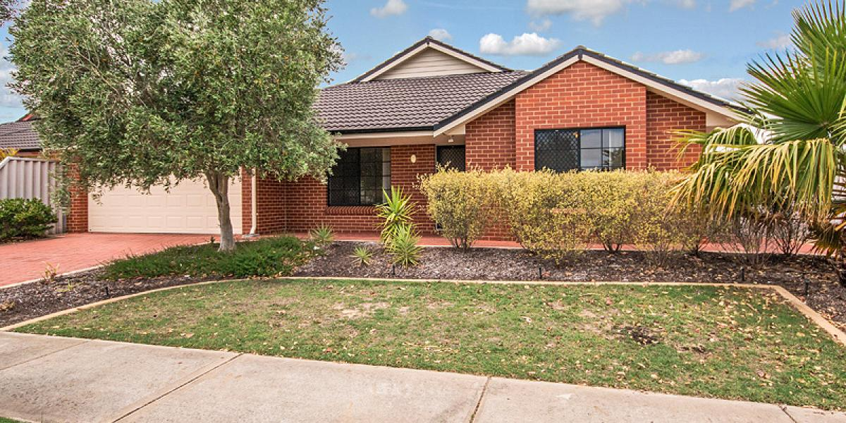 IMMACULATE FAMILY HOME
