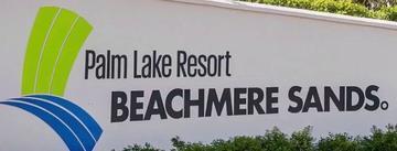 Palm Lake Resort Beachmere Bay