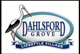 Dahlsford Grove Lifestyle Village