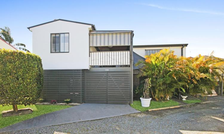 Lifestyle Appeal In A Light-Filled Abode