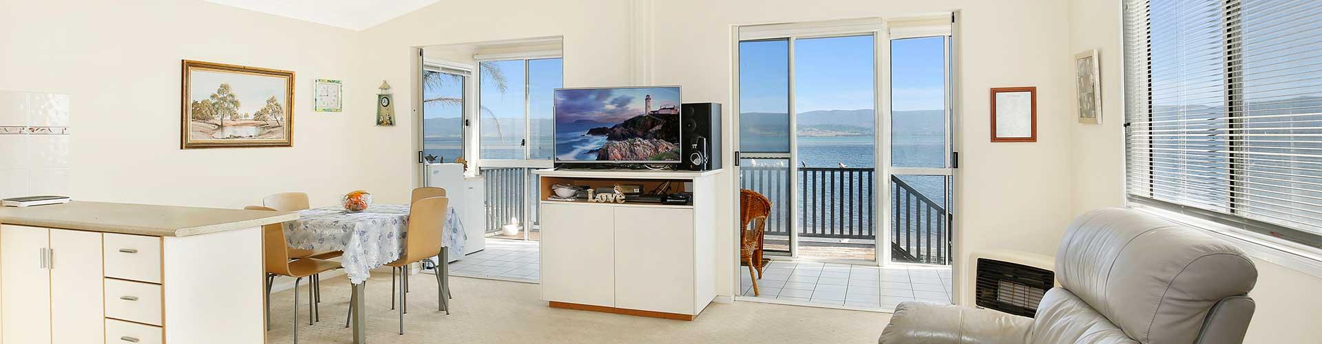 Why Relocatable Living