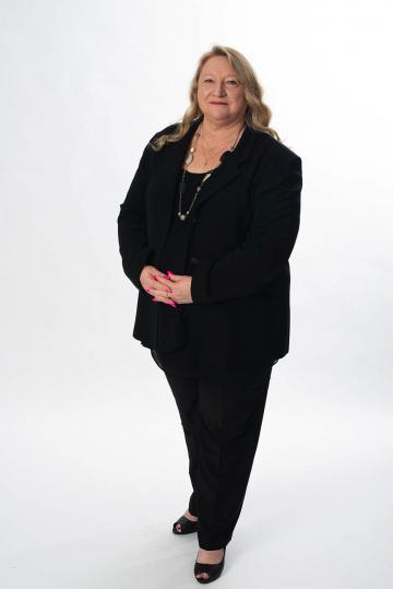Caroline Parchert
