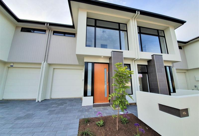 BRAND NEW, Super Stunning and just minutes to the CBD
