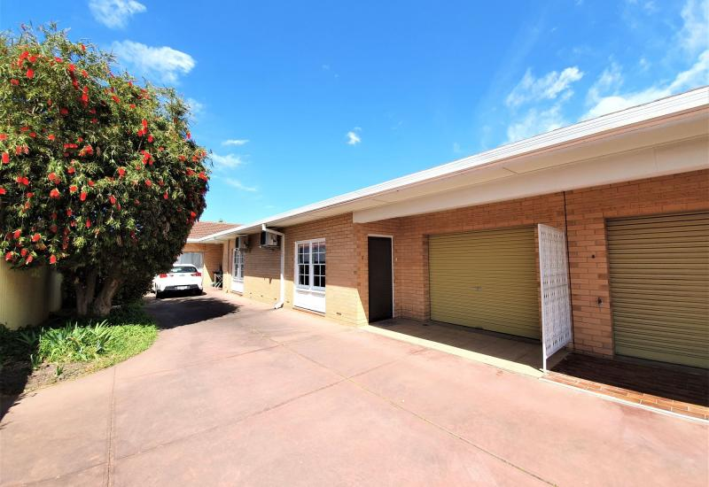 Stunningly spacious 2 Bedroom unit, immaculate in every way.