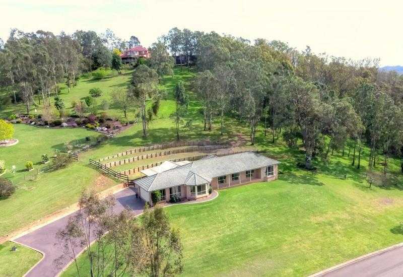 WOW! - PRIME 7243m2 / 1.79 ACRES - COMPELLING...