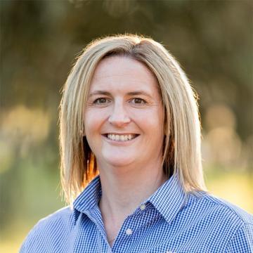 Michelle Hewitt