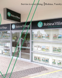 Robina Village Real Estate photo
