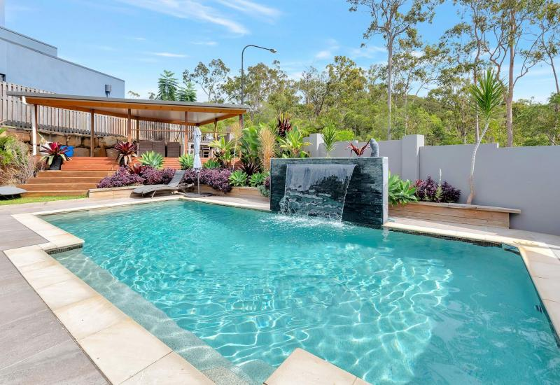 Resort Style Living  -  Reedy Creek