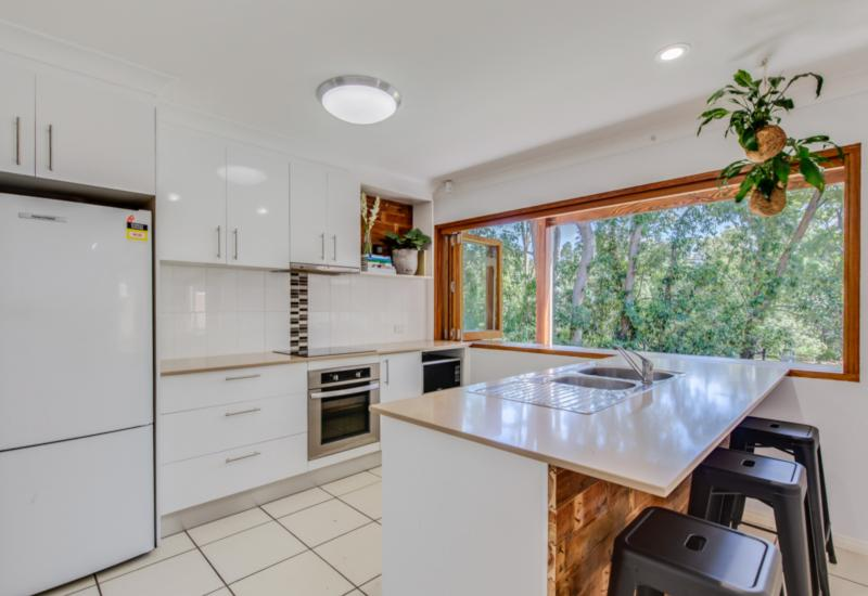 Robina Rental - 3 brm/2 bath, Private/Tranquil Golf Course Setting