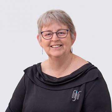 Anne Whiteman