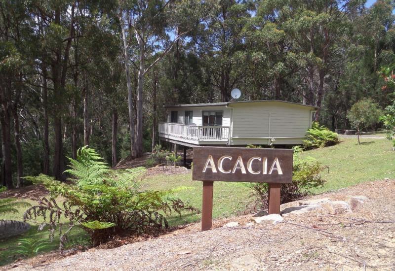 Acacia Cottage - Wonboyn