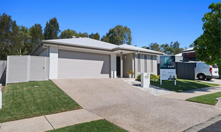 Relaxed family living awaits in Brightwater