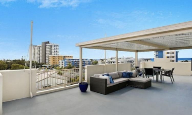 Convenience and idyllic Sunshine Coast lifestyle