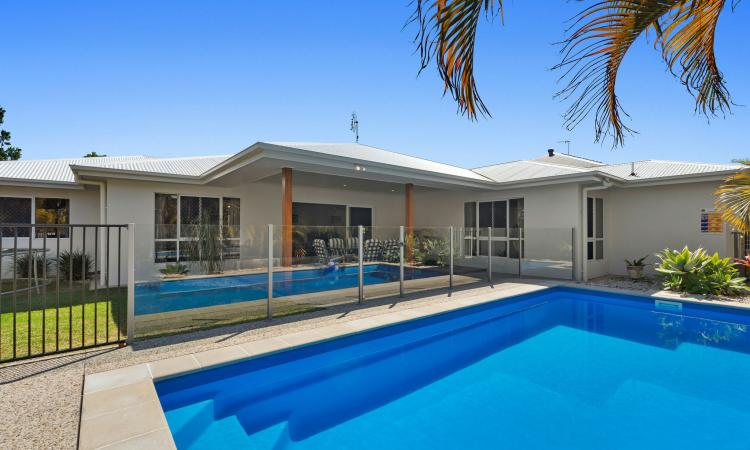 The ultimate Brightwater family home awaits!