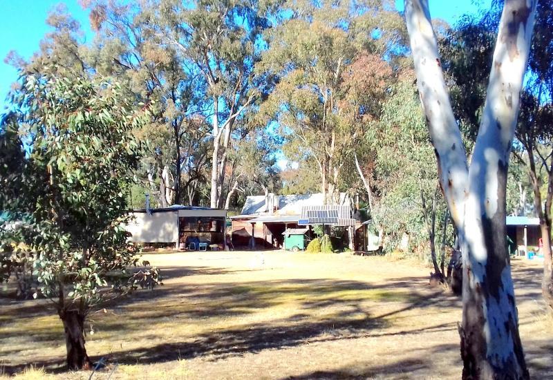 100 Acre Superb Eco Retreat where Privacy Abounds