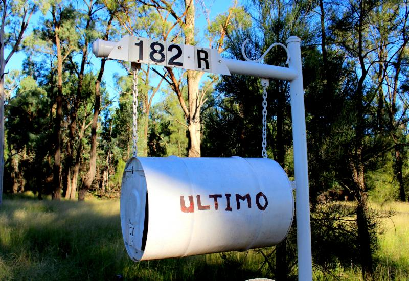 The Perfect Rural Getaway - Ultimo