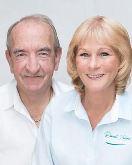 Ted & Karen Byrne photo