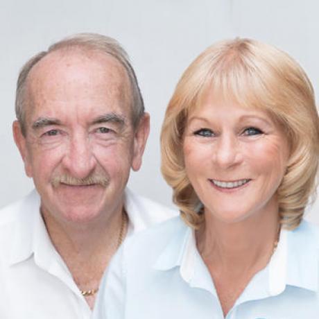 Ted & Karen Byrne photo