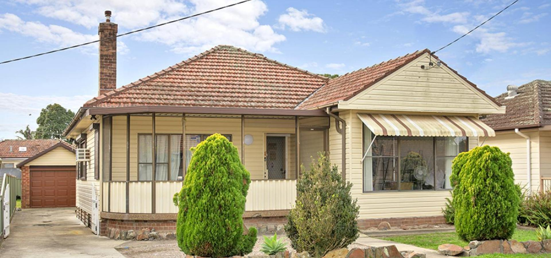 Great family home or investment !