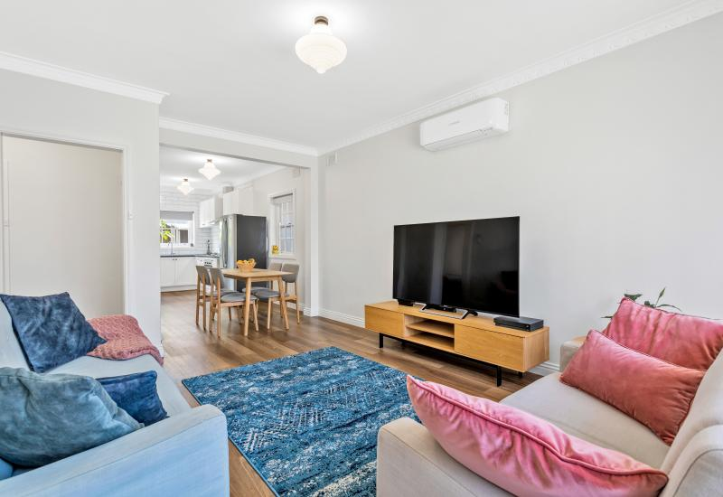Beautifully Renovated Throughout - Right Down to the Finest Detail