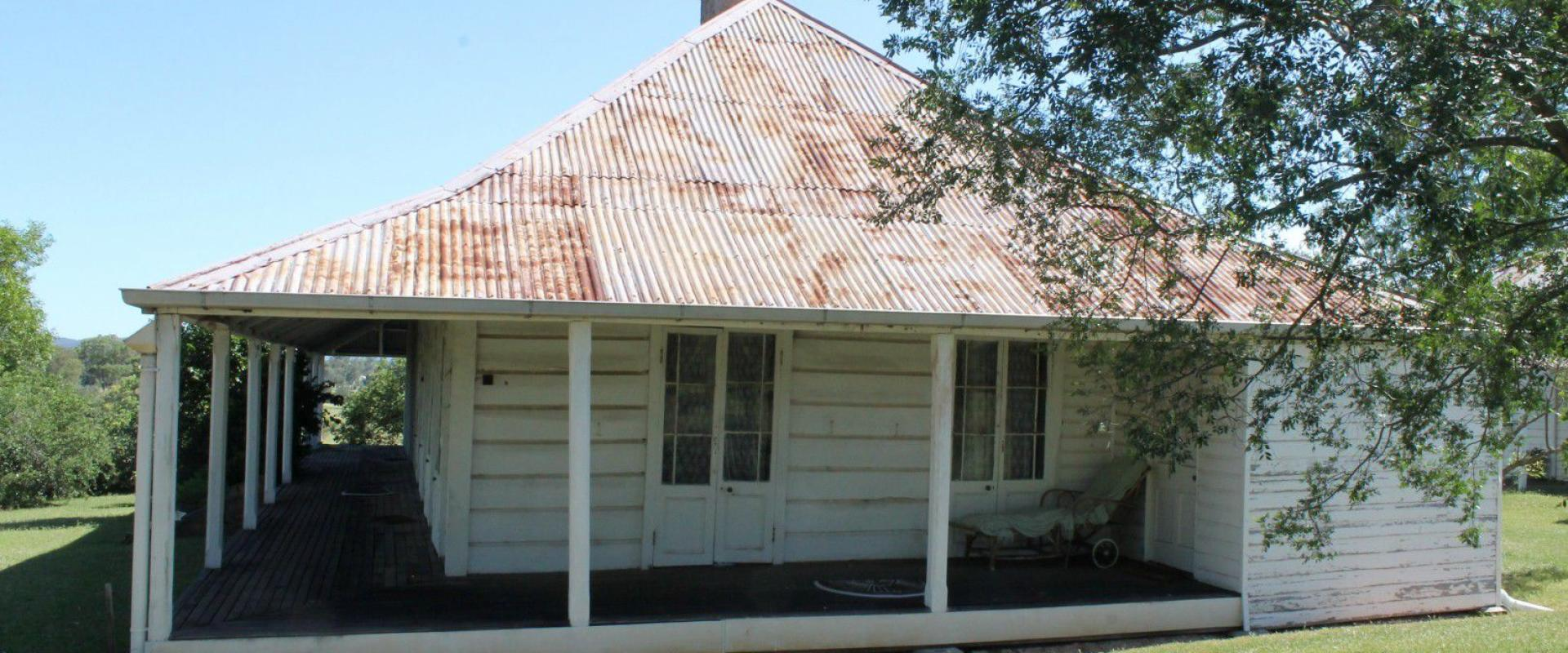 Southern Downs Realty - Historic