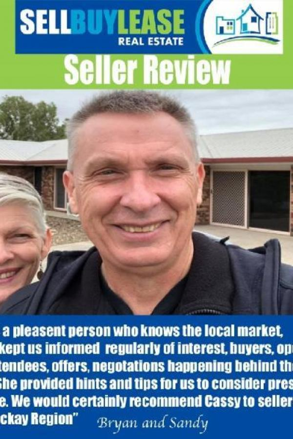 Cassy is Pleasant person who knows the local market, and who kept us informed regularly of interest and prospective buyers, open house attendees
