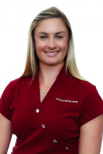 Rachel Mullane
