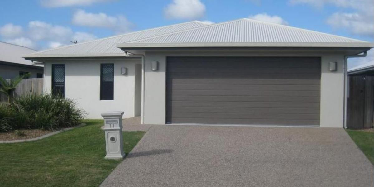 Near new home in Sanctum Estate & NBN ready