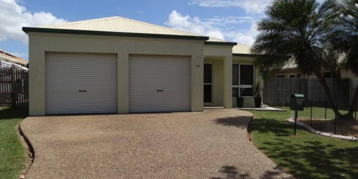 2.4KW Solar sytem - Walking distance to Willows S.S