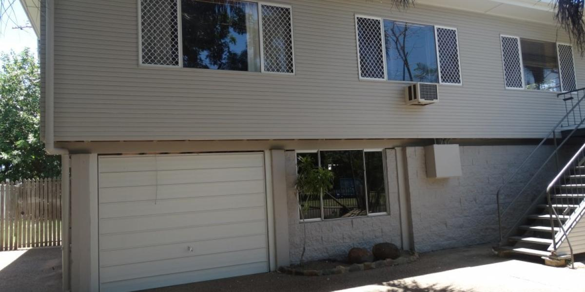 Call this home! Large yard, plenty of storage space and secure