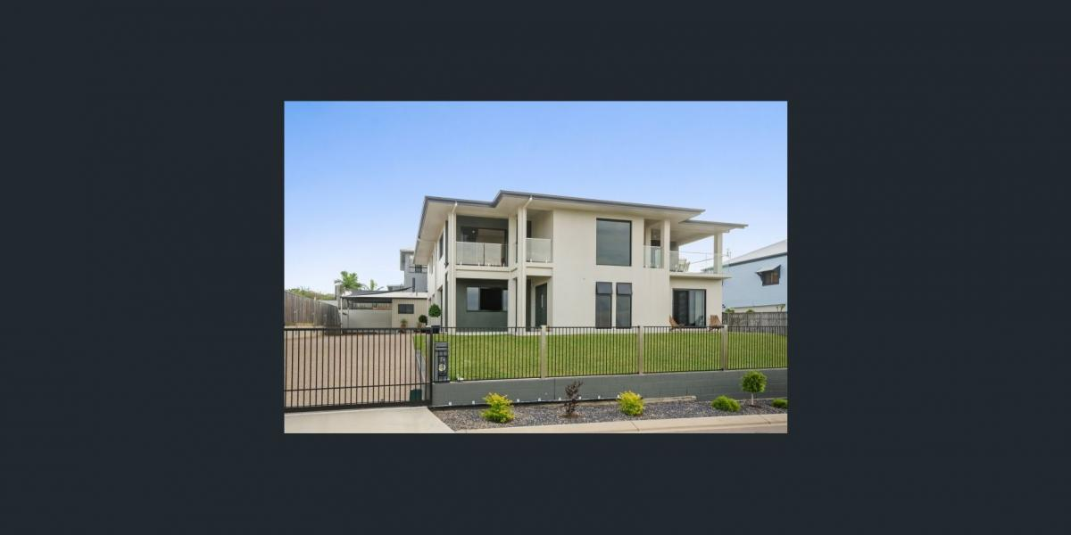 Magnificent home offers optimum lifestyle !