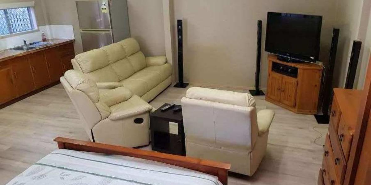 FURNISHED UNIT AVAILABLE NOW