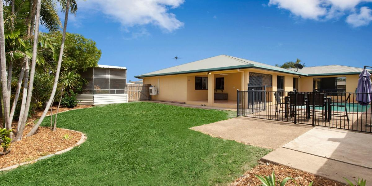 Stunning home offering ideal family lifestyle!