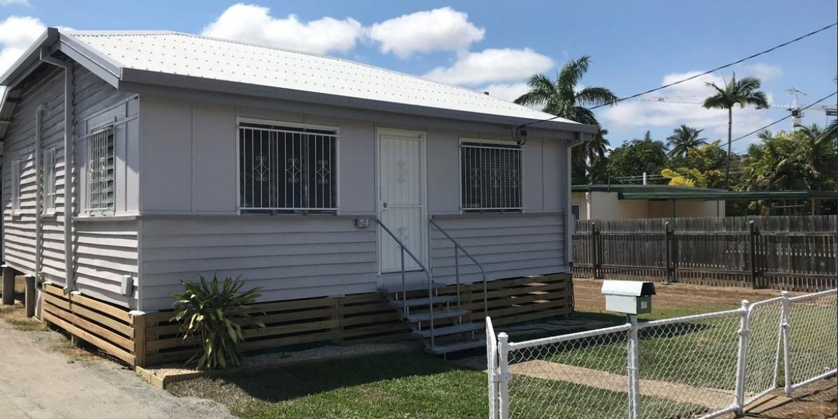 Central location - close to all amenities
