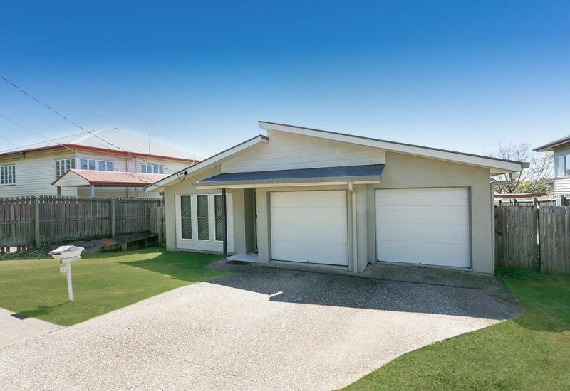 FOUR BEDROOM SPACIOUS FAMILY HOME IN LEICHHARDT