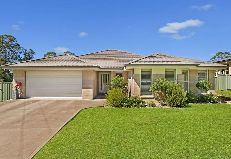 Spacious and immaculate home in quality location