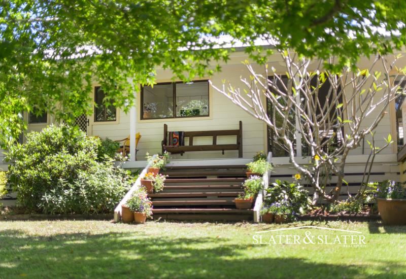 """""""Yarraman"""" - country lifestyle property close to Port Macquarie"""