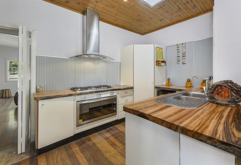 Renovated home with multiple improvements