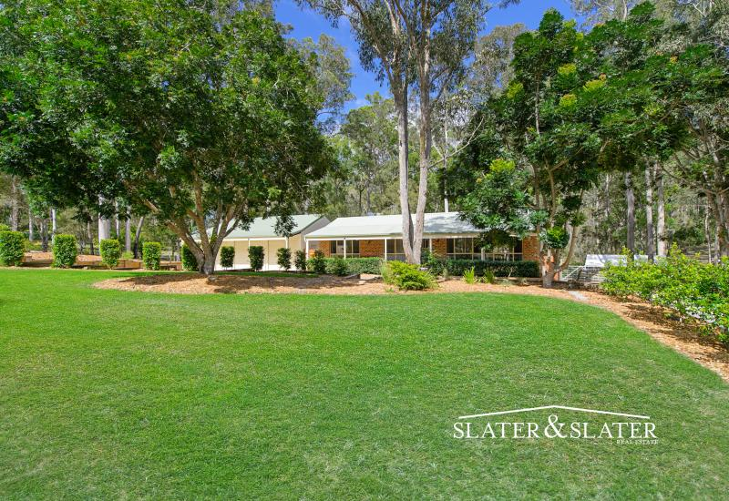 Great value acreage package