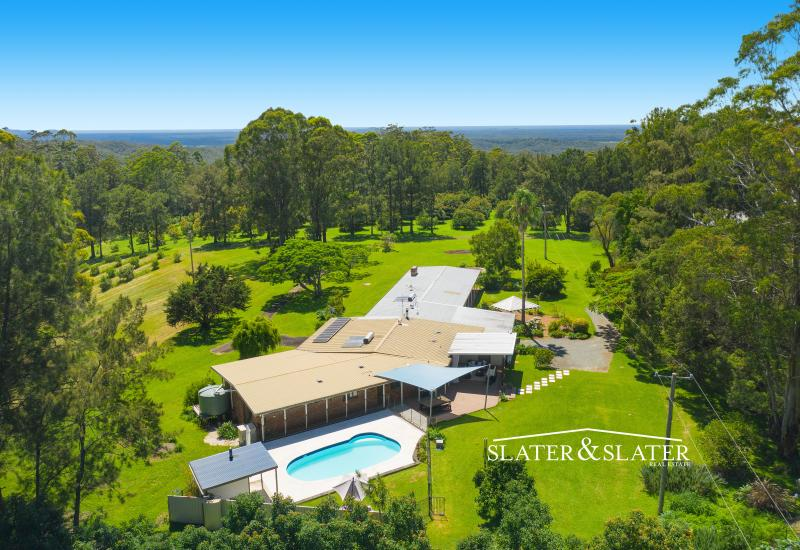 """""""Seaview Downs"""" - stunning and versatile lifestyle property close to Port Macquarie"""