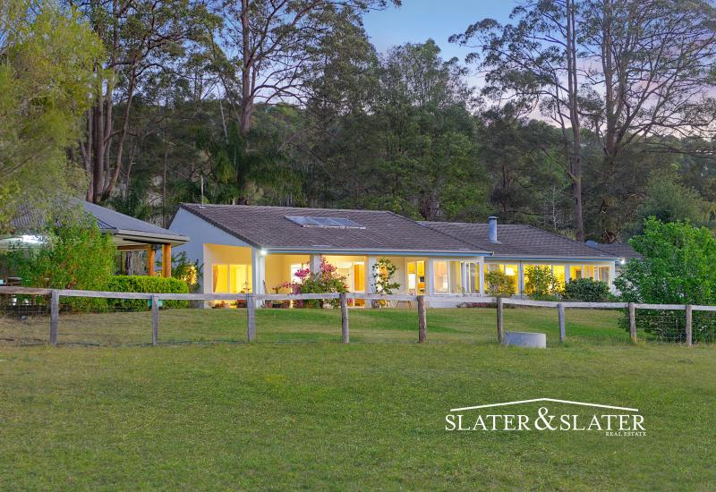 """UNDER CONTRACT- """"Kintamani"""" - Outstanding country lifestyle in a convenient location"""