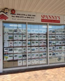 Spannys Whitsunday Real Estate photo