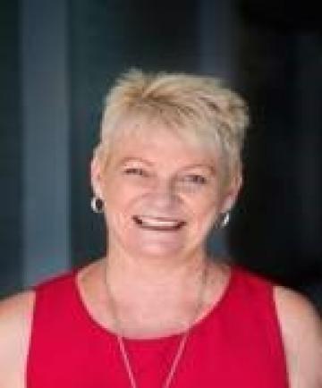 Cathy Padgett