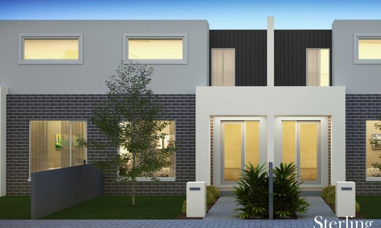 Brand New 4 Bedroom Townhome
