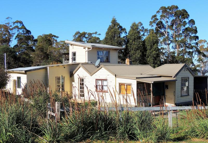 Affordable Character Home – Quiet Location