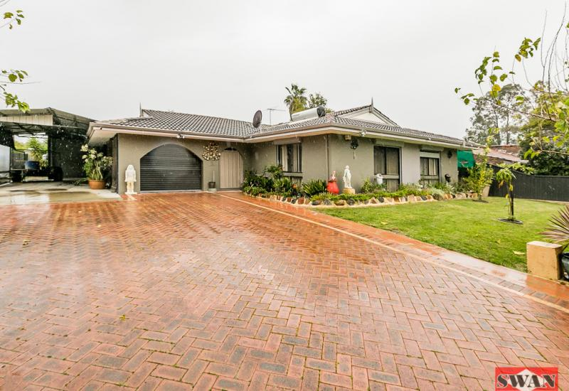 Unique Gem in The Swan Valley